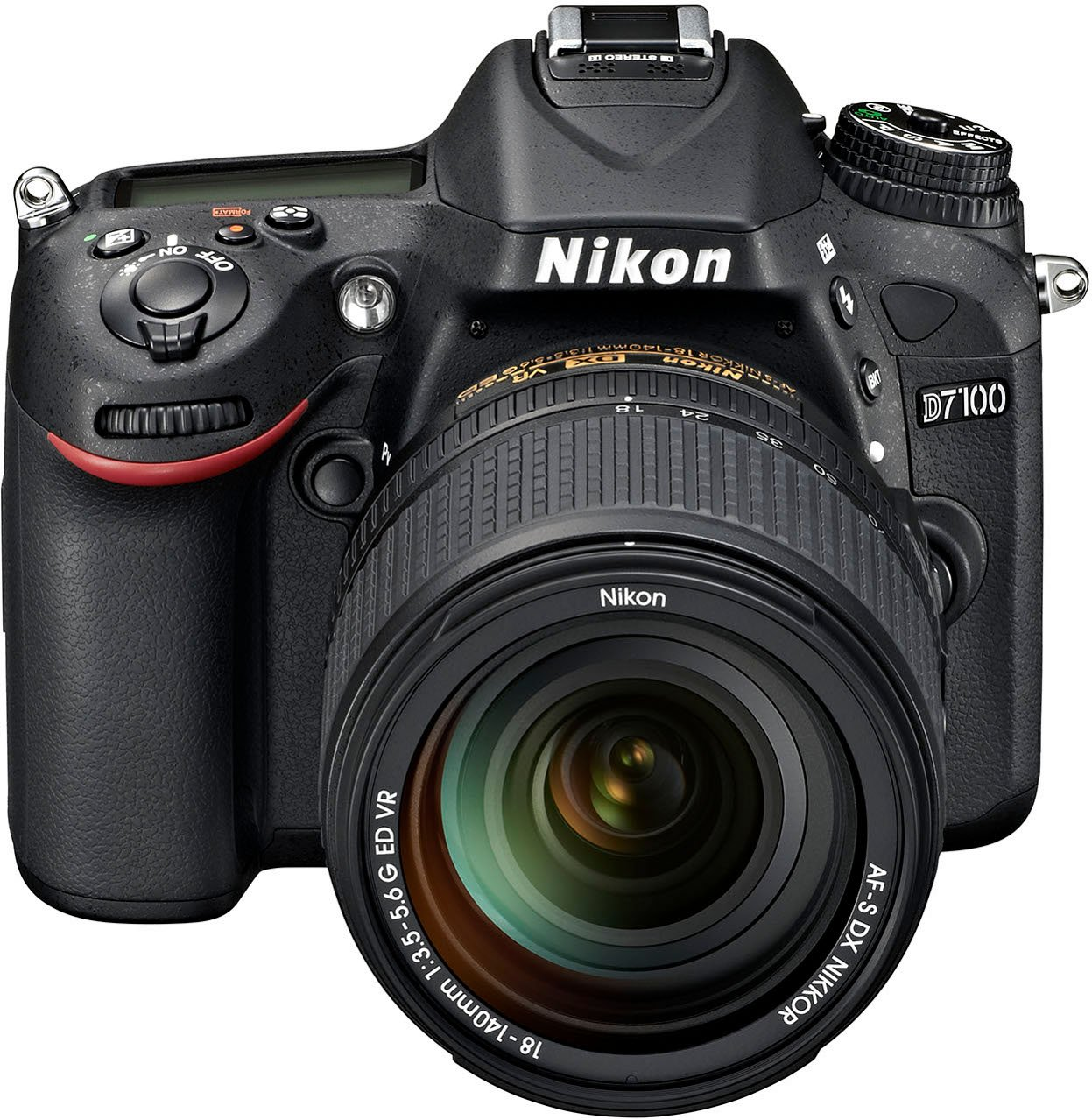 Nikon D7100 Slr Digitalkamera 32 Zoll Kit Inkl D5600 Af P 18 55mm Vr Paket Kamera