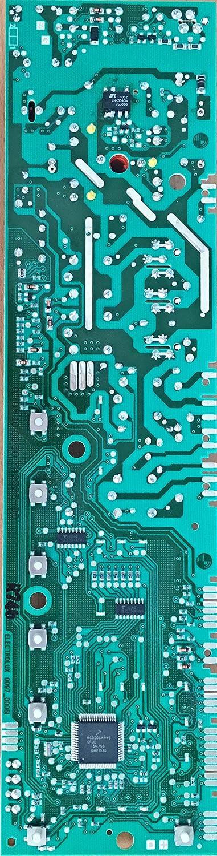 Serv-ice AEG Trockner TOTALAUSFALL der Elektronik T 59852 WIR HELFEN  TOP PREIS