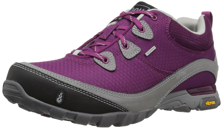 Ahnu Women's W Sugarpine Waterproof Hiking Shoe B01J2Q9QI4 6 B(M) US|Royal Magenta