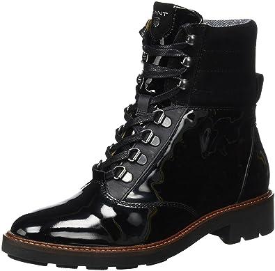 462536dbaad51c GANT Damen Emilia Stiefel  Amazon.de  Schuhe   Handtaschen