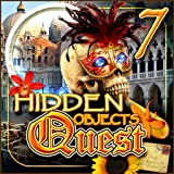 Hidden Objects Quest 7: Canals of Venice
