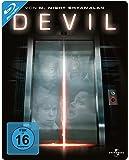 Devil - Steelbook [Blu-ray]