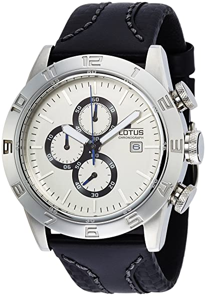 Lotus Chrono Mens watches L15825/2