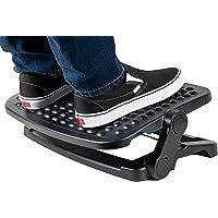 Foot Rest for Home Office - Under Desk FootRest - 3 Adjustable Height Positions - Foot Stand Includes 40 Degree Tilt…