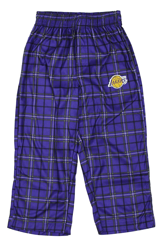 春先取りの Los Angeles Los Lakers Nba Nba Little Boys Toddlersラウンジパジャマパンツ Angeles、パープル 3T パープル B00T820Q5K, ミズマキマチ:36652ef3 --- a0267596.xsph.ru