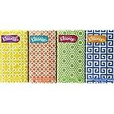Kleenex 3-Ply Pocket Packs Facial Tissues, 48 Packs of 10 Tissues by Kleenex