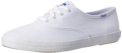 white keds amazon