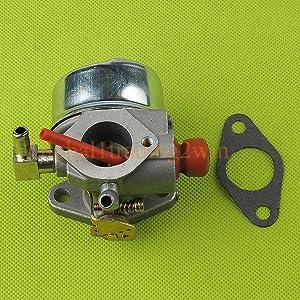 New Carburetor Carburettor Carb Cary for Toro Recycler Mower # 20016 20017 20018