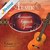 Romantic Spanish Guitar Vol 1
