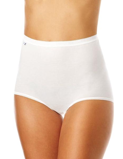 7e76e3ac6a86 Sloggi Basic Maxi Culotte para Mujer: Amazon.es: Ropa y accesorios
