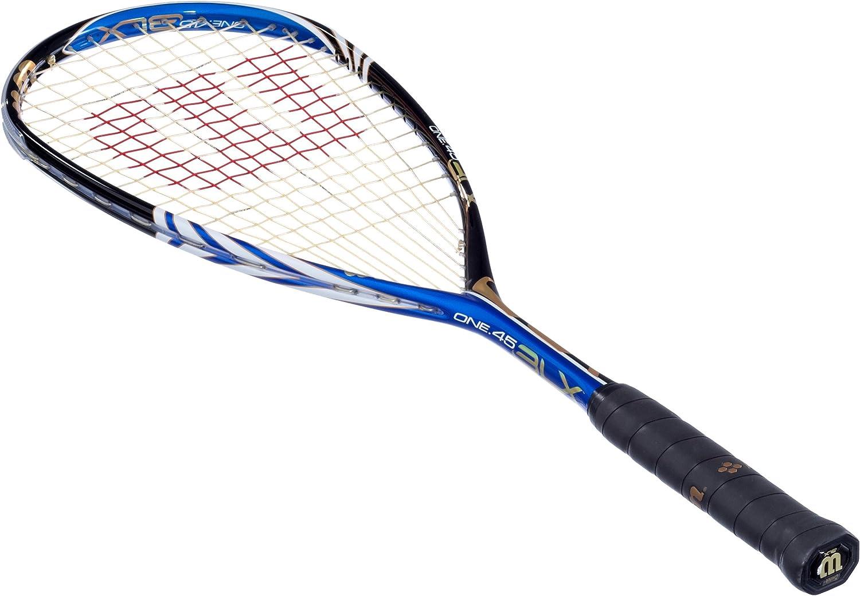 Wilson ONE45 BLX Squash Racquet