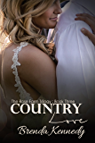 Country Love (The Rose Farm Trilogy Book 3)