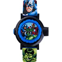 Avengers AVG3536 - Reloj Digital para niños, Digital