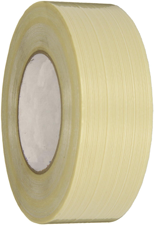 Intertape Polymer Group RG16 333 lbs/in Fiberglass Reinforced Polyester Backed Premium Grade Filament Tape, 48mm X 54.8M (Case of 24 Rolls) by Intertape B009AFGKRS