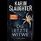 Die letzte Witwe (Georgia-Serie 7) (German Edition)