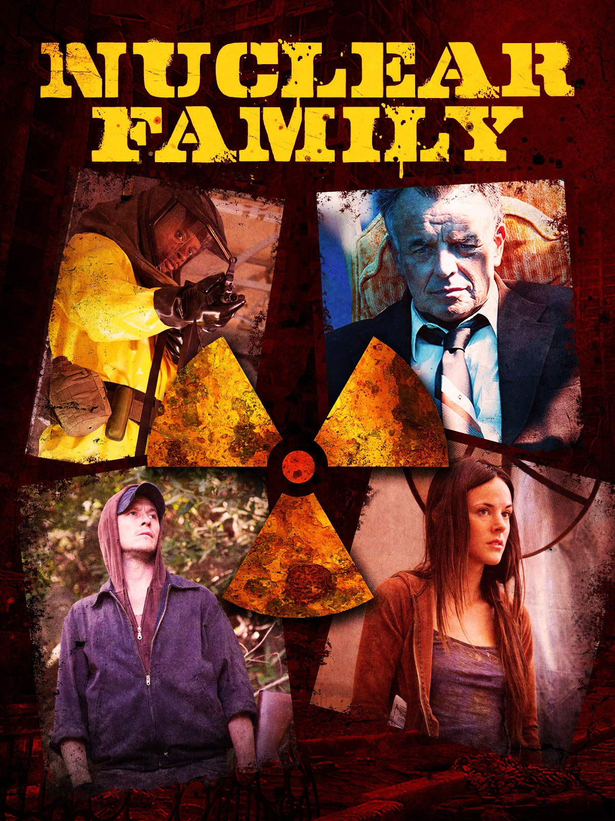 Nuclear Family on Amazon Prime Video UK