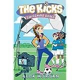 Switching Goals (The Kicks Book 10)