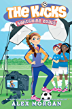 Switching Goals (The Kicks Book 22)