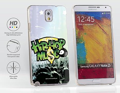 Funda Carcasa dura para Samsung Galaxy Note 3 (N9005 ...