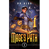 Mage's Path 1