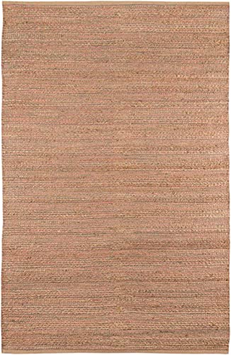 AMER Naturals 4 Flat-Weave Area Rug