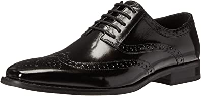 Tinsley Wingtip Lace-Up Oxford