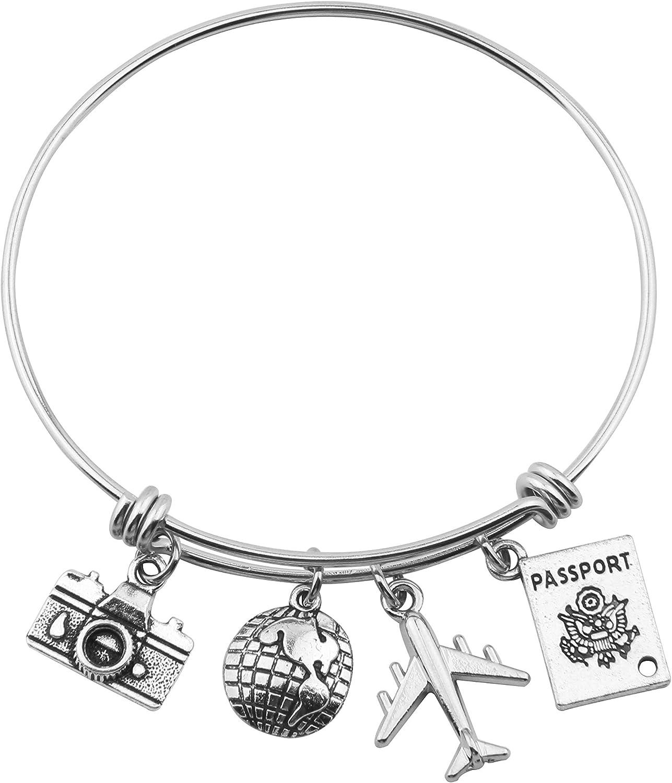 SEIRAA Travel Bracelet...