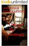 Obliged By Contract (Room Of Rage Book 3)