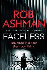 Faceless (DI Rosalind Kray Series Book 1) Kindle Edition