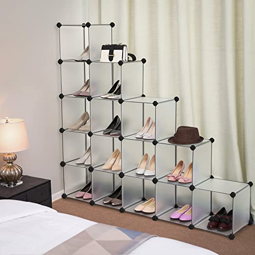 SONGMICS Storage Cube Organizer product image 6