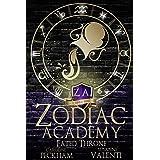 Zodiac Academy: Fated Throne