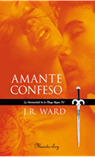 Amante Confeso (La Hermandad de la Daga Negra 4) (Spanish Edition)