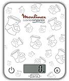Moulinex BC5160 Cuisine Companion Bilancia da Cucina