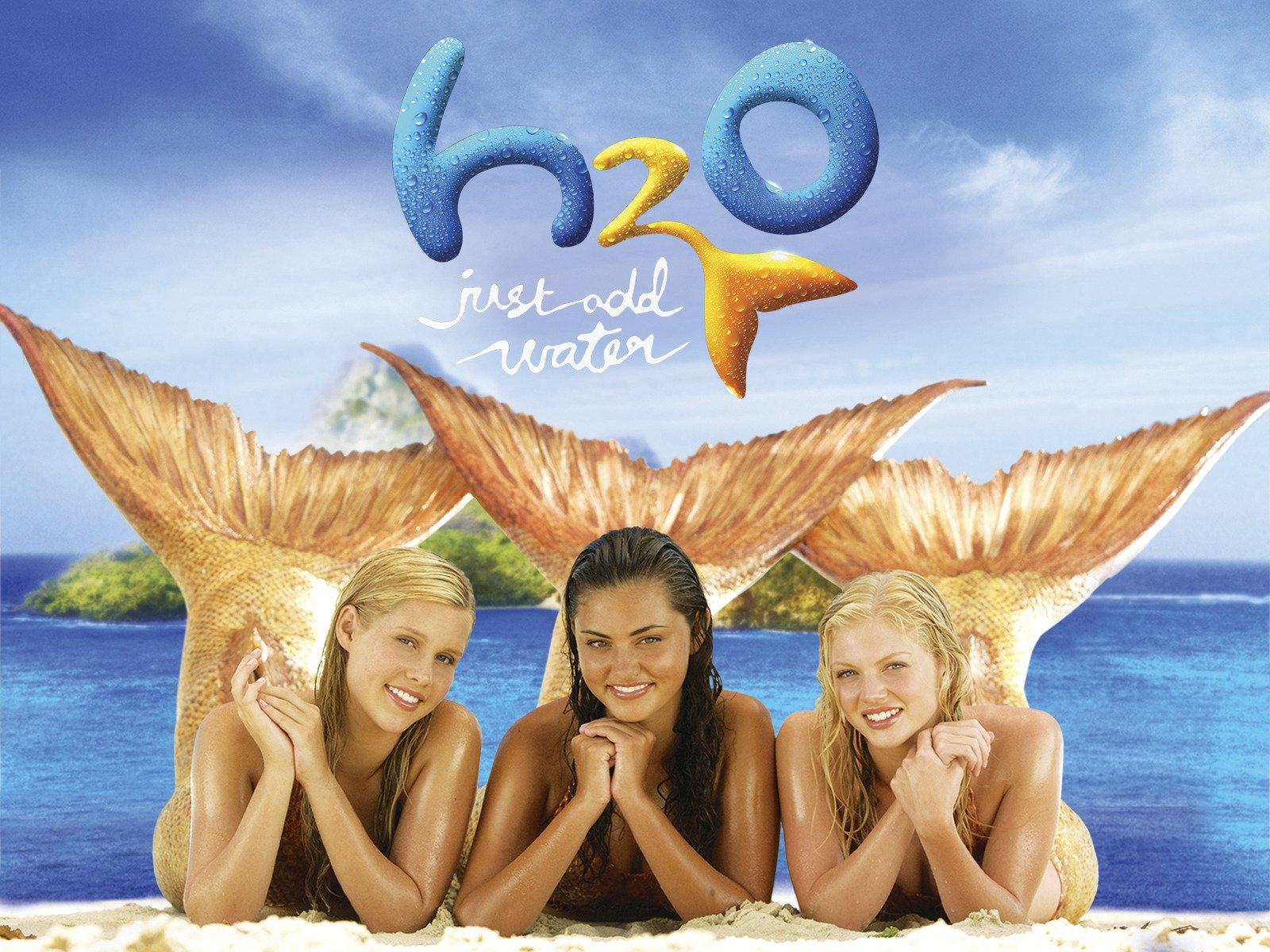 H2o Plötzlich Meerjungfrau Spiele Kostenlos