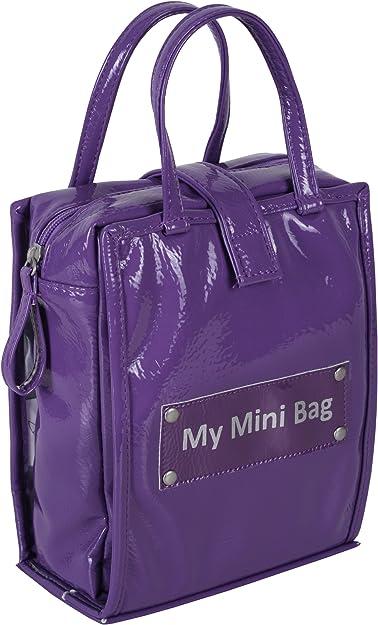 Amazon.com: My Mini bolsas brillante Mini bolsa de cambio de ...