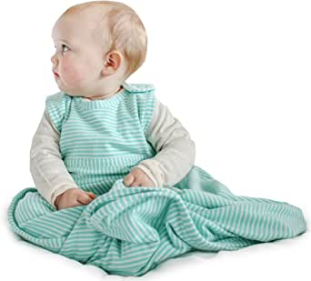 MERINO KIDS COCOOI SLEEP BAG 0-3 MONTHS BANBURY