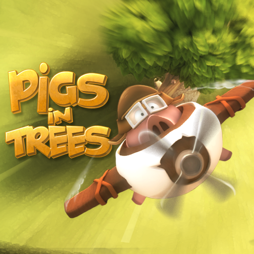 (Pigs in Trees)