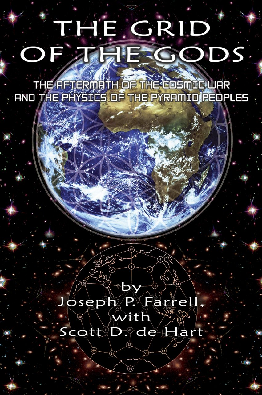 The Grid of the Gods: The Aftermath of the Cosmic War and the Physics of the Pyramid Peoples