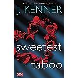 Sweetest Taboo (SIN Book 3)