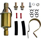 Autobest F4001 Externally Mounted Universal Electric Fuel Pump