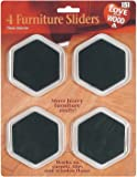 Heavy Duty Furniture Sliders To Move Furniture Easily (Pack of 8)