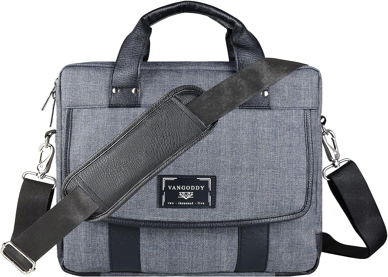 Laptop Messenger Bag 17 17.3 Inch Shoulder Bag for Travel Work College for Acer Aspire 5 Aspire V17 Nitro Predator Helios 300 500
