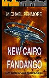 New Cairo Fandango: Part Three of Jane Poole Genesis