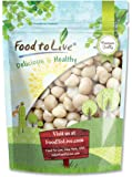 Food to Live Macadamia Nuts (Raw, Kosher) (2 Pounds)