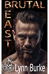 Brutal Beast (Vicious Vipers MC Book 5) Kindle Edition