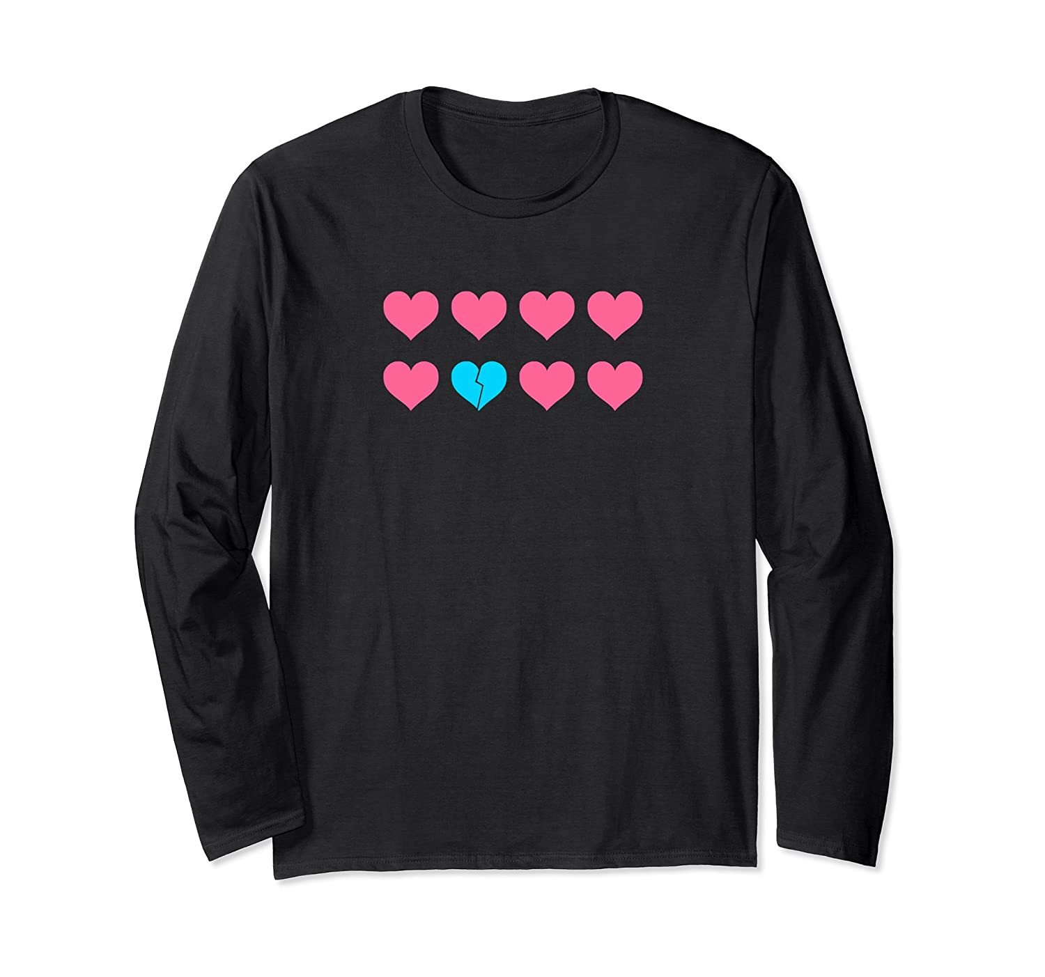 National Infertility Awareness Support IVF Pink Love TShirt-ah my shirt one gift