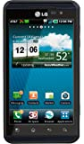 LG Thrill 4G P925 Unlocked GSM Phone with 3G, Dual Core, Android 2.3 OS, Dual 5MP Camera, GPS, Wi-Fi, Bluetooth and microSD Slot - Black - AT&T - No Warranty