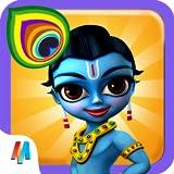 Krishna Run - Baal Krishna
