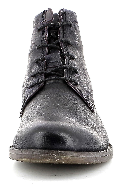 Josef Seibel Damenschuhe 99603 Sienna 03 Damen Leder Leder Leder Desert Stiefel mit Schnürung, Schnürstiefelette, Einlegesohle e2024c