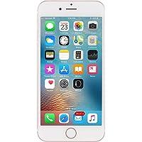 Apple iPhone 6S, Fully Unlocked, 64GB - Rose Gold (Refurbished)